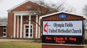 Olympia Fields Methodist Church