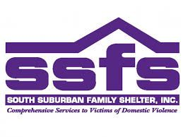 South Suburban Family Shelter&#39s Logo