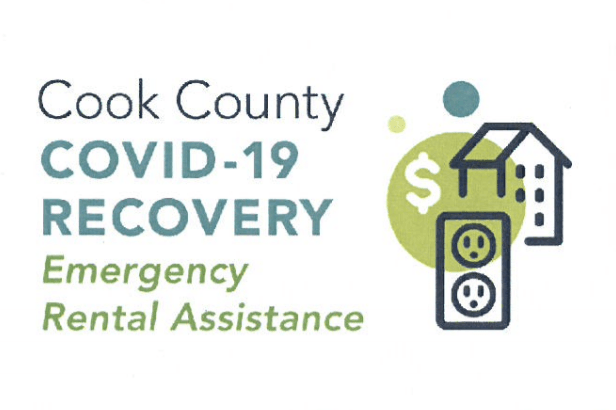 Cook County COVID Recovery